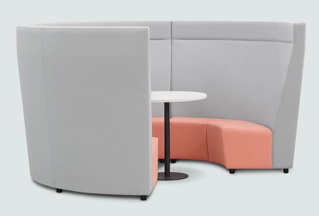 Sixteen3 Commercial Soft Seating Tables And Chairs